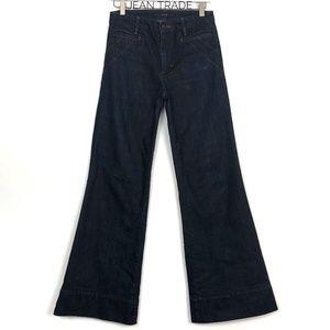 Joe's Jeans Flare Trouser Jeans